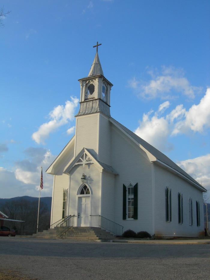 Tennessee Church