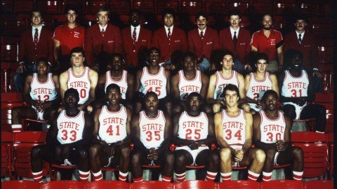 nc state 1983