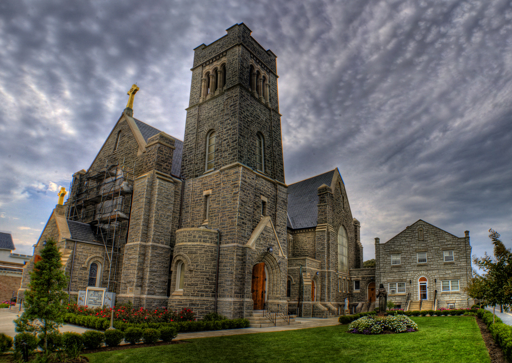 Beautiful New Jersey Churches With Photos