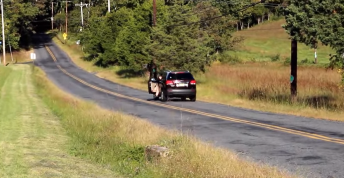 Titusville Is Home To An Eerie Gravity Hill In New Jersey