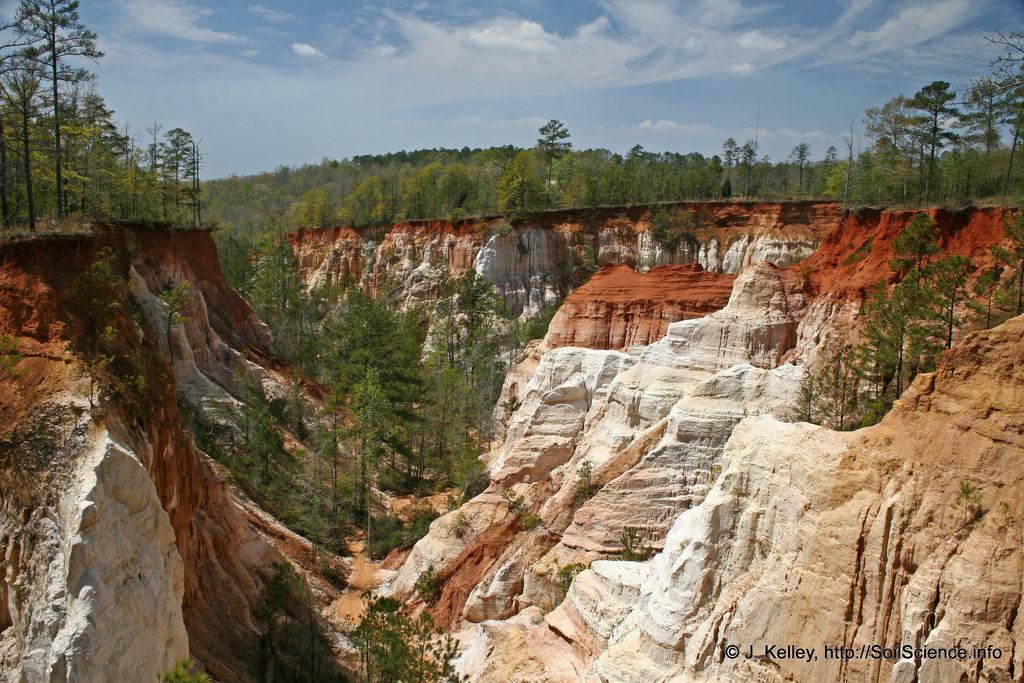 10 Underrated Places In Georgia To Take An Out-Of-Towner