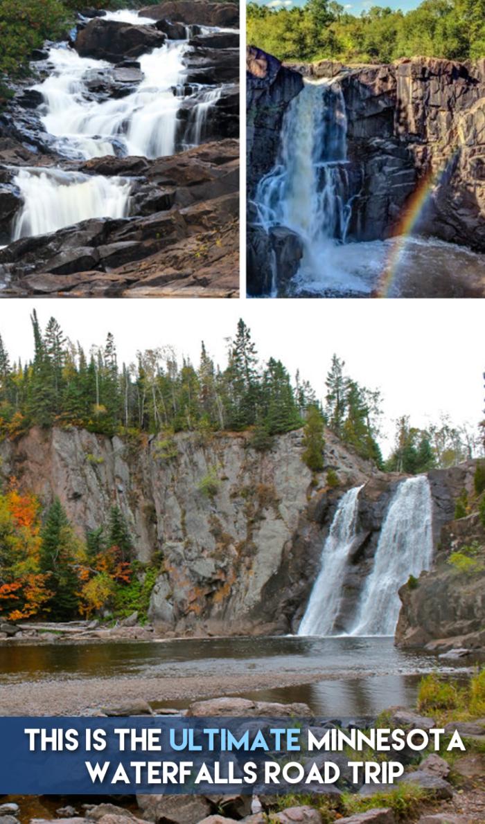 waterfall-road-trip