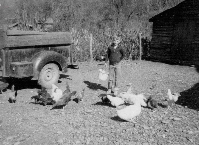 15 Photos Of West Virginia In The 1960s