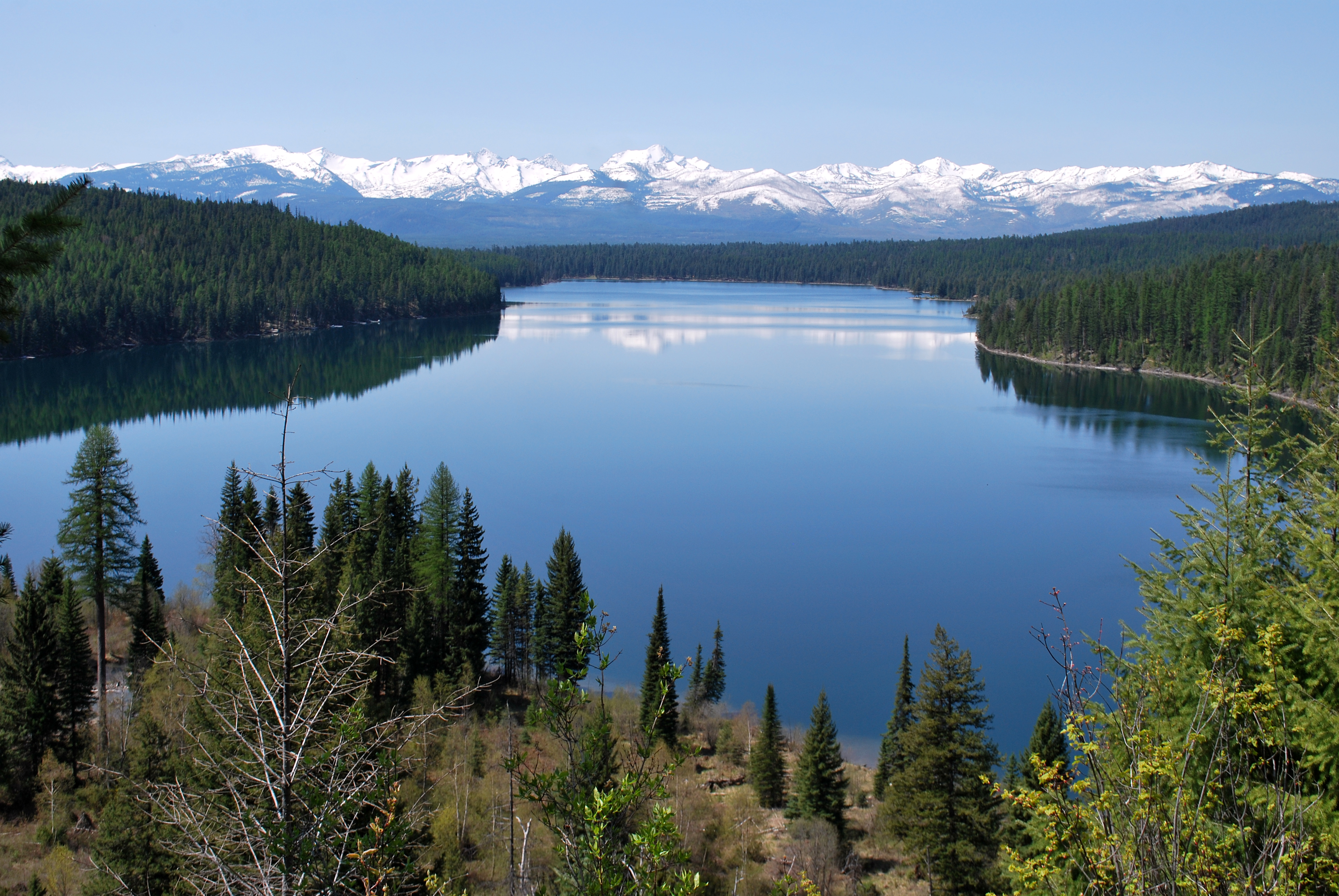 The 13 Best Camping Spots In Montana
