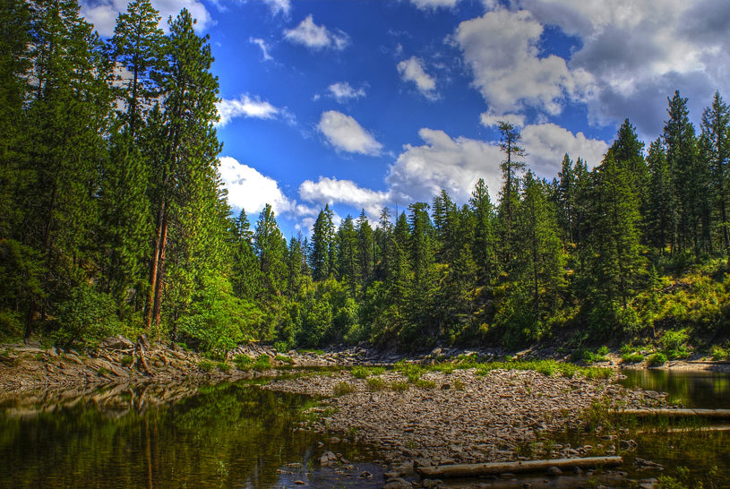 Q Emiln Park A Secret Hiking Oasis In Idaho That Will Transport You To Another World