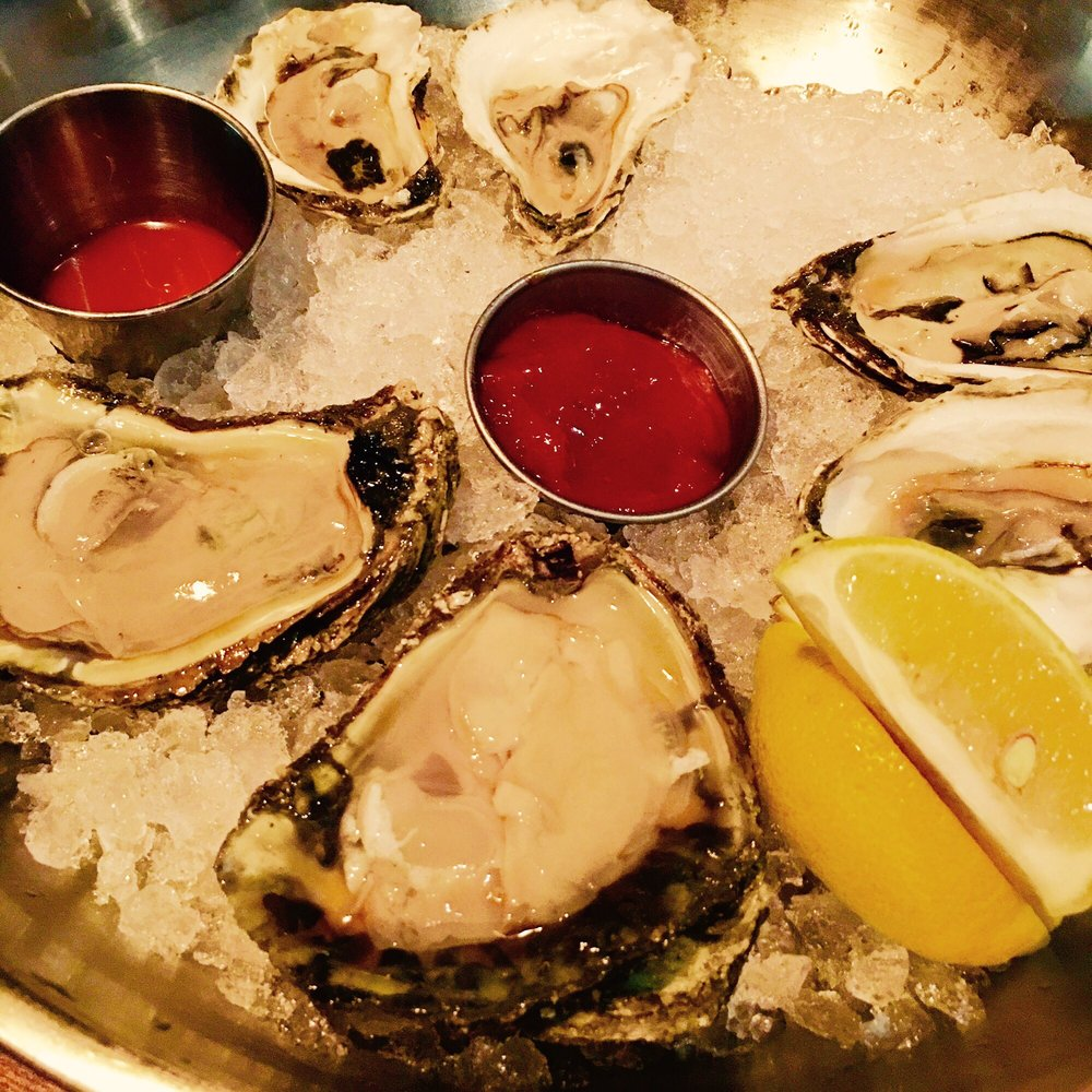 9 Best Seafood Restaurants In Louisville