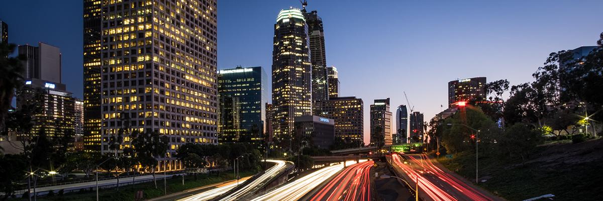 Los Angelesbanner image