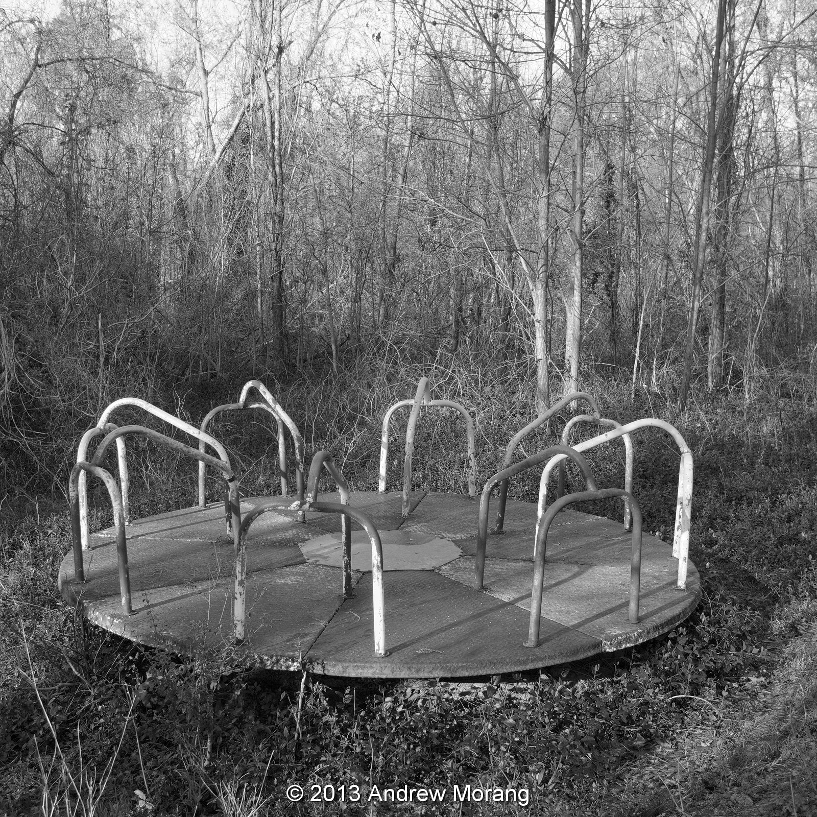 The Abandoned Mississippi Playground That S Been Visited By Bigfoot