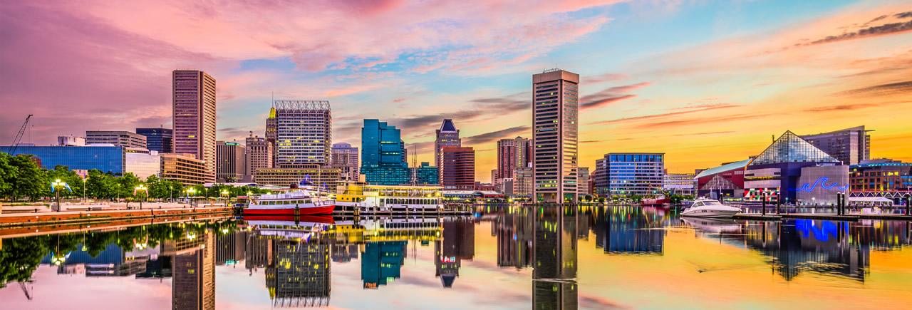 Baltimorebanner image