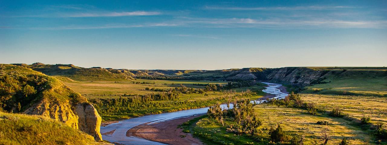 North Dakotabanner image