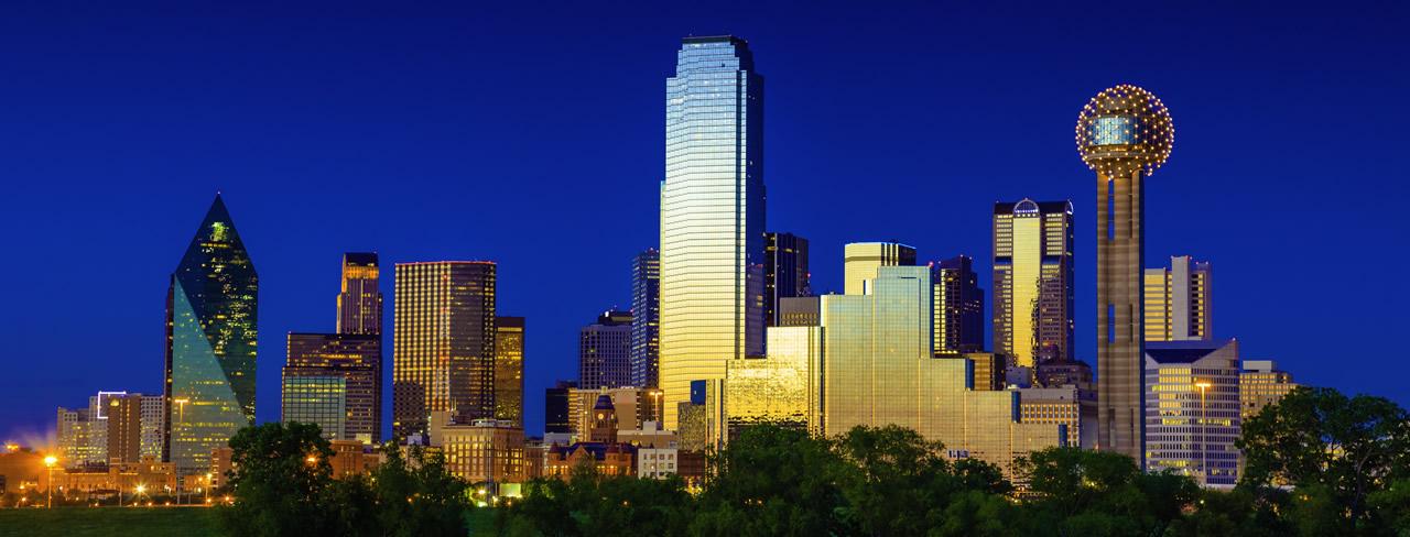 Dallas - Fort Worthbanner image