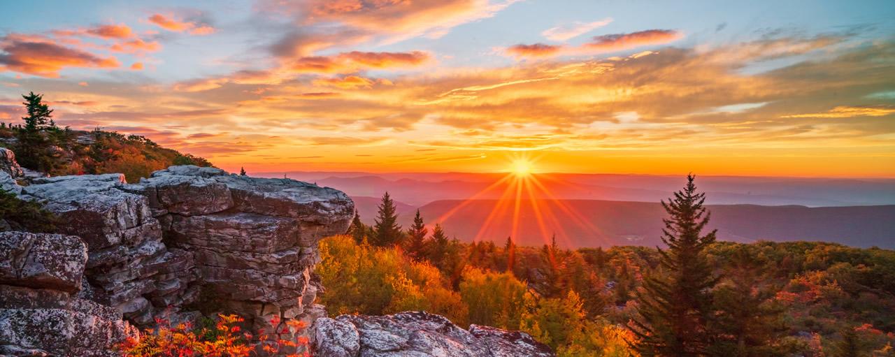 West Virginiabanner image