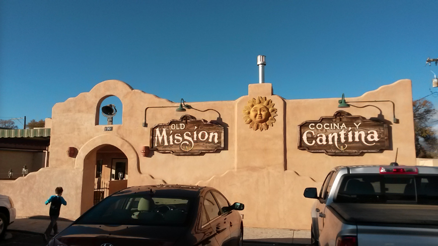 The Mouthwatering Food At Old Mission Mexican Restaurant In Colorado Is Almost Too Good To Be True