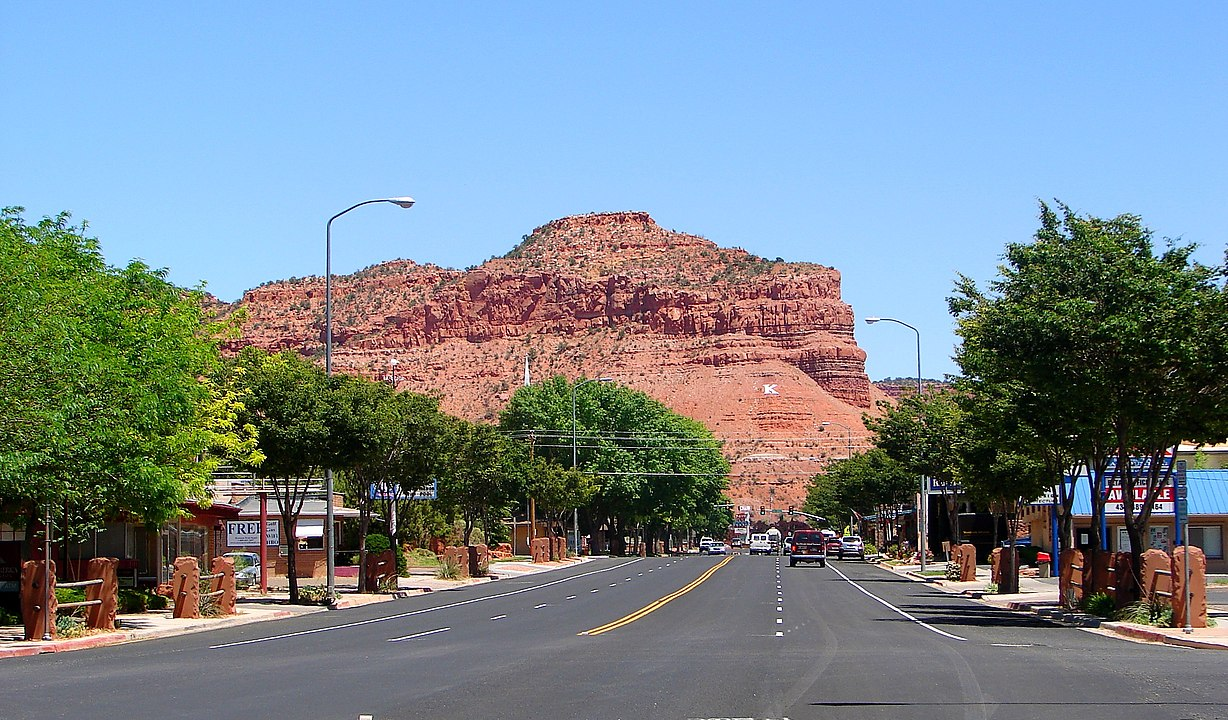 Kanab Might Just Be The Best Winter Destination In Utah
