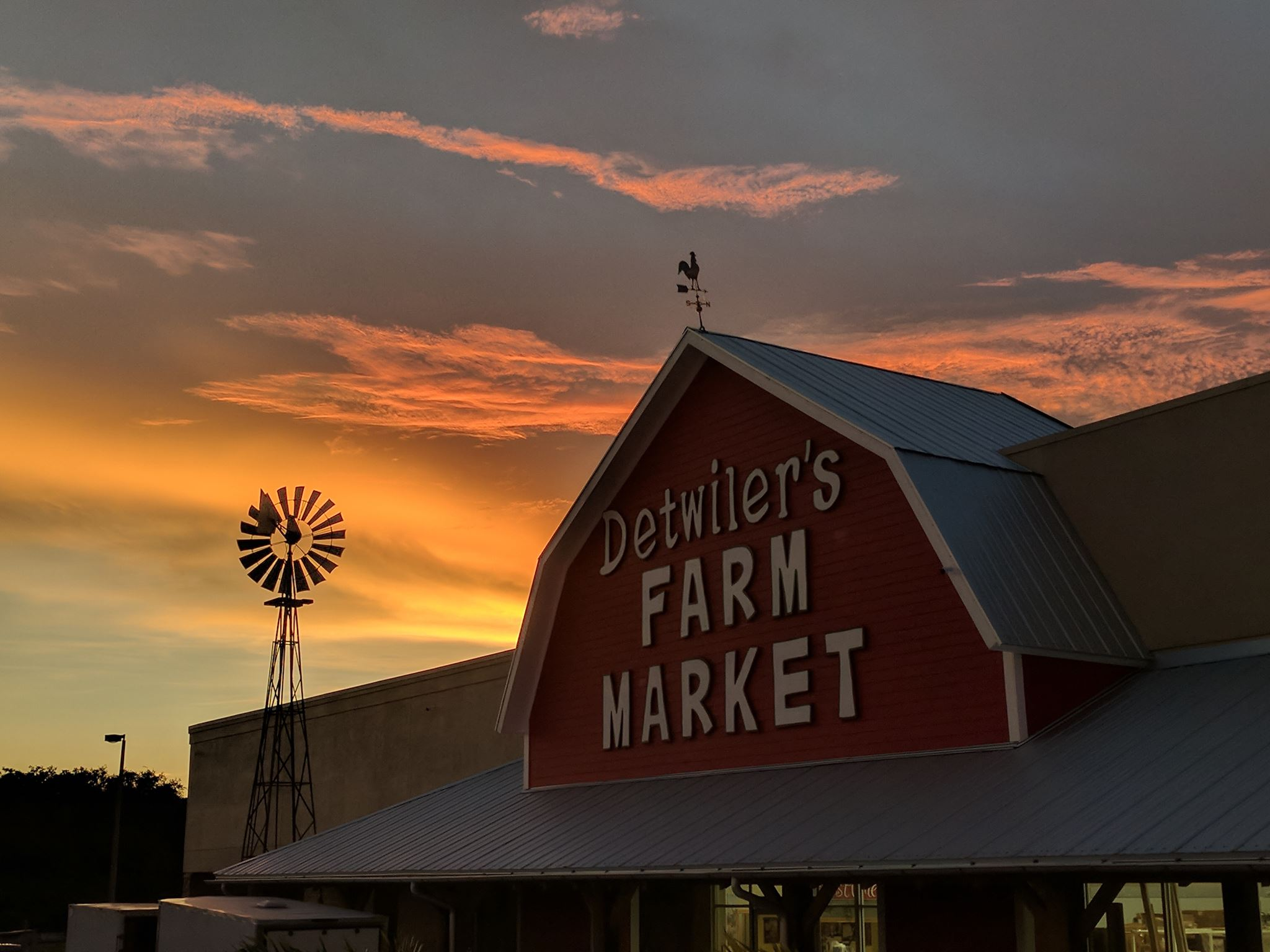 The Amish Market Every Floridian Needs To Explore At Least Once