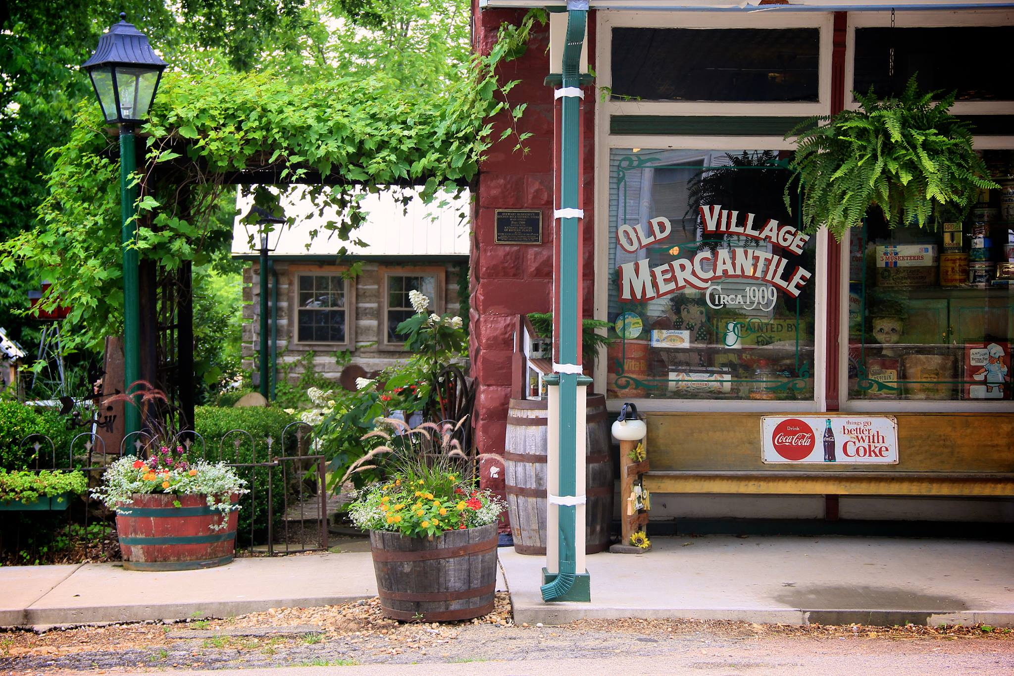 Take A Trip Down Memory Lane When You Visit The 5 Oldest Shops In Missouri