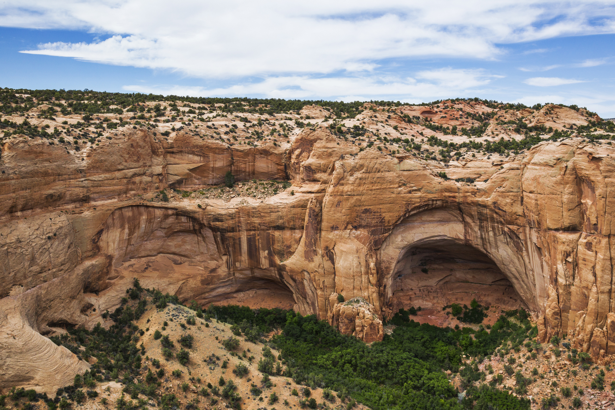 Visit These Fascinating Cliff Dwelling Ruins In Arizona For An Adventure Into The Past