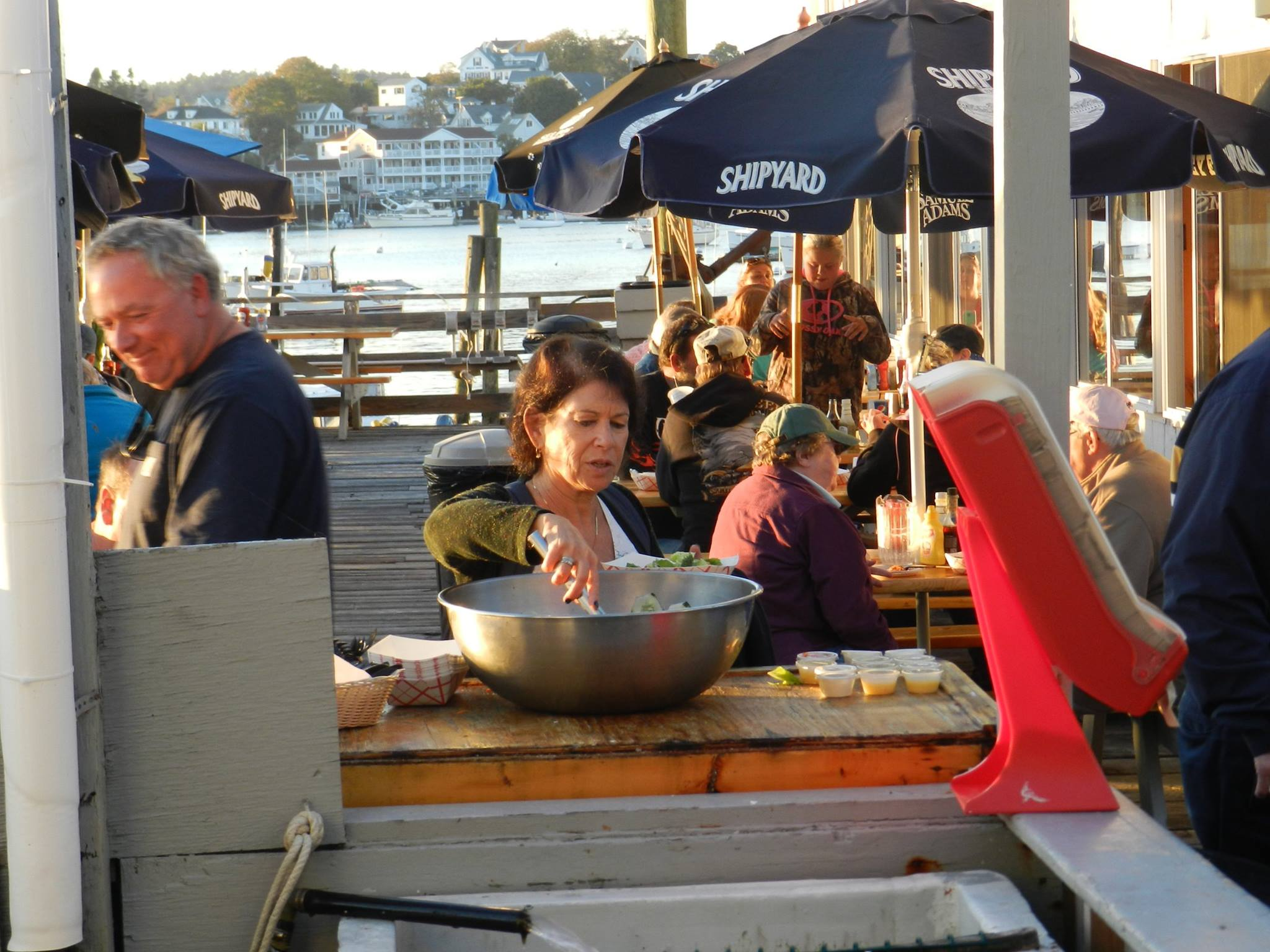 The Unique Day Trip To Boothbay Harbor in Maine Is A Must-Do