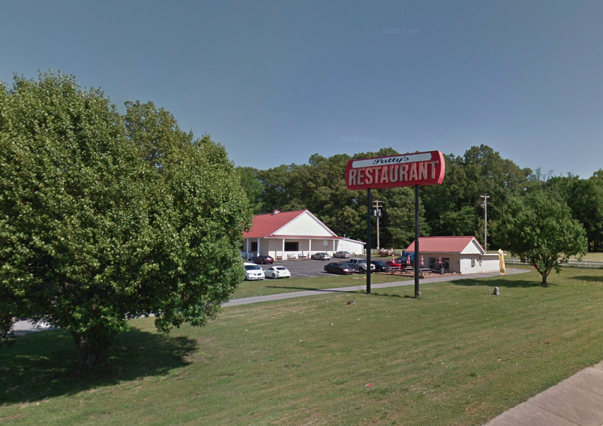 There's Nothing Quite Like The Southern Cooking At Patty's Restaurant, A Roadside Diner In Tennessee