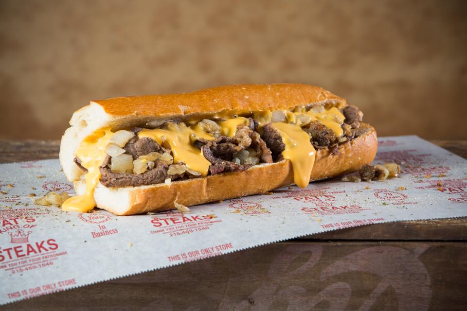 You're Not A True Pennsylvania Until You've Tried The Philly Cheesesteak, The State's Most Famous Dish