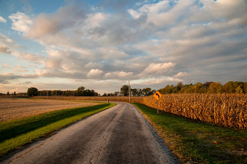 The 188-Mile Scenic Drive In Indiana You Will Want To Take As Soon As You Can