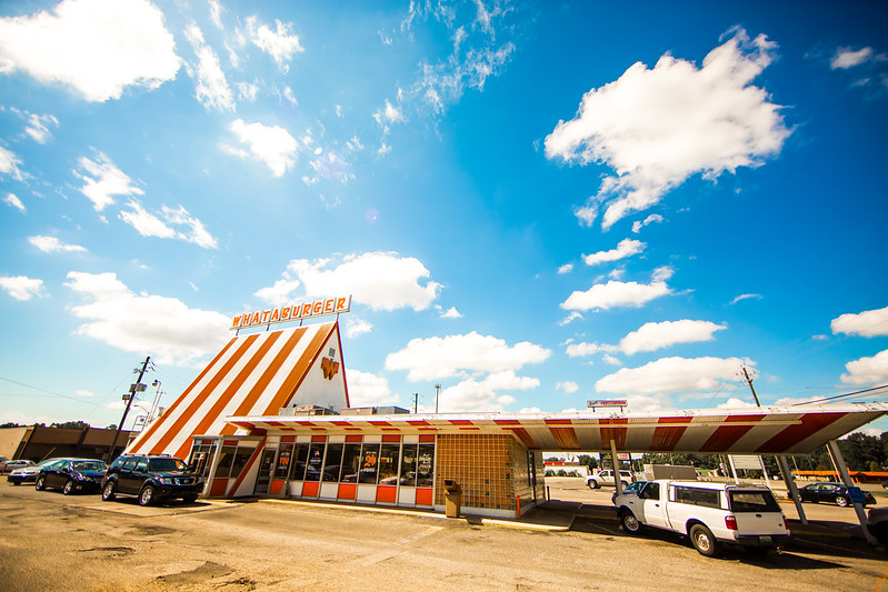 Whataburger Is Officially Coming To Colorado And We're Seriously Freaking Out