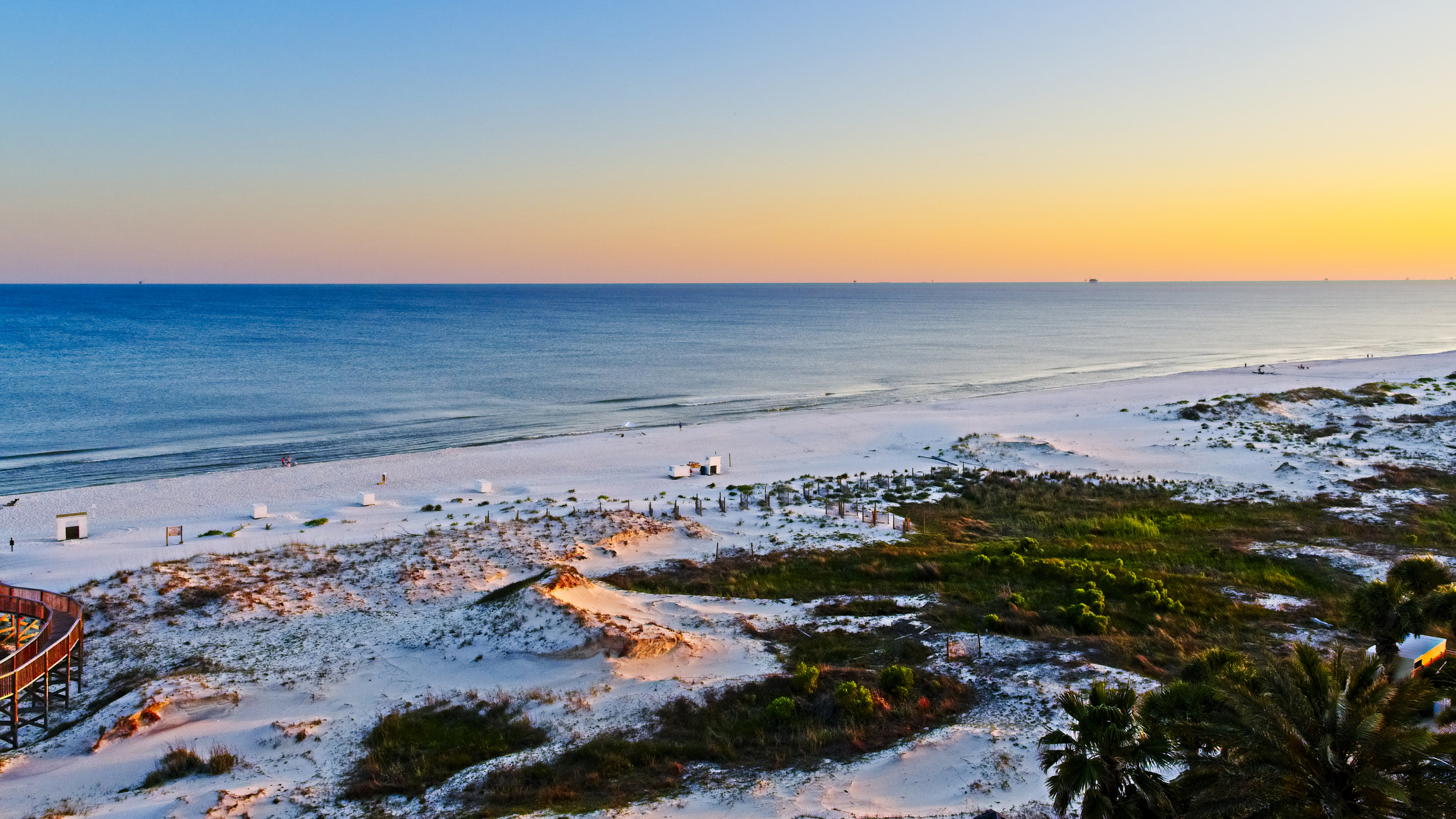 Gulf Shoresbanner image