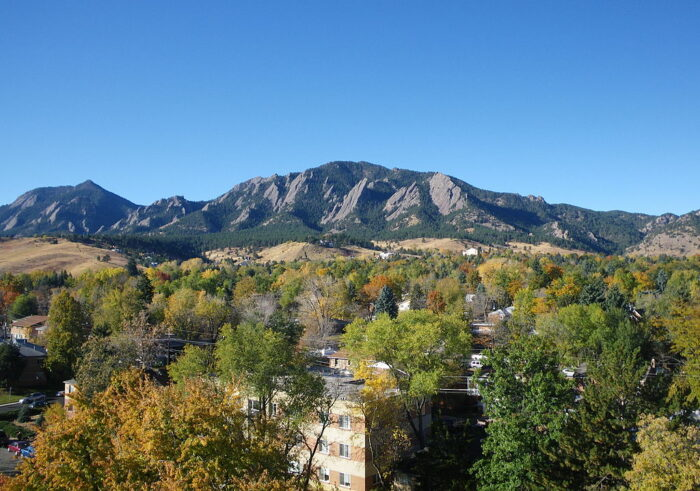 For The Second Year In A Row, Boulder, Colorado Is Named The Best Place To Live In America