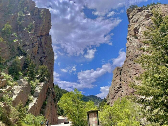 Eldorado Canyon State Park Is The Single Best State Park In Colorado And It's Just Waiting To Be Explored